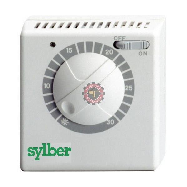 Thermostat d'ambiance mécanique 820C tunisie